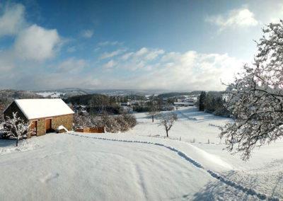 Luxe vakantiehuis Ardennen
