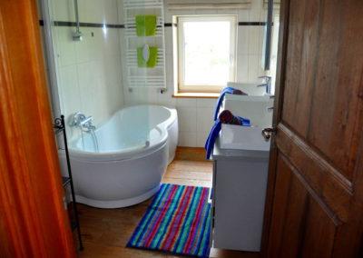 badkamer vankantiehuis