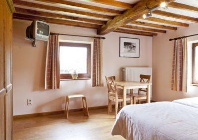 vakantiehuis-kamer
