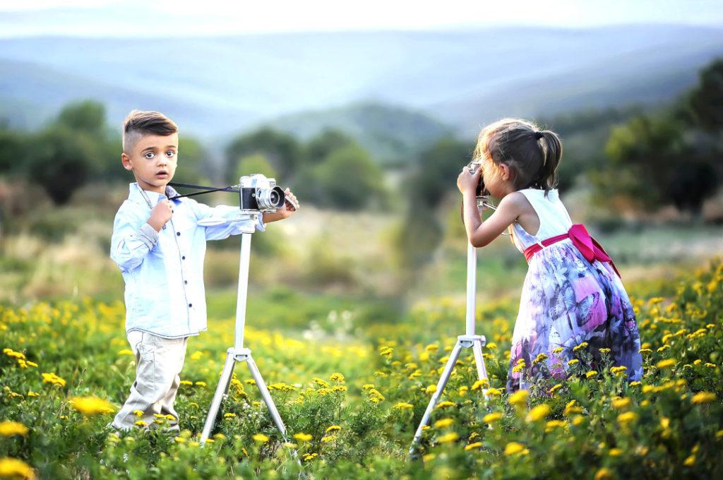 Foto-wedstrijd belgische Ardennen