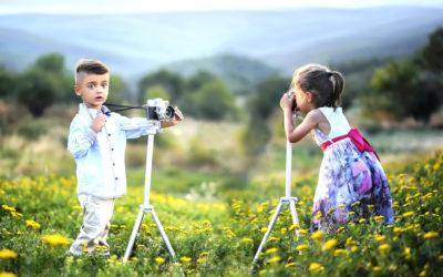 Grote fotowedstrijd