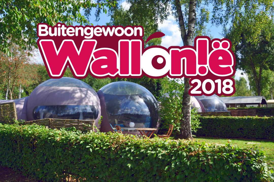 Buitengewoon Wallonïe 2018