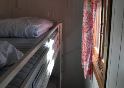 Pipowagens kinderen kamer camping ardennen
