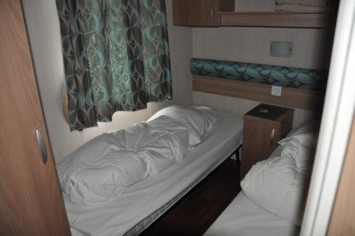 slaapkamer 2 bed