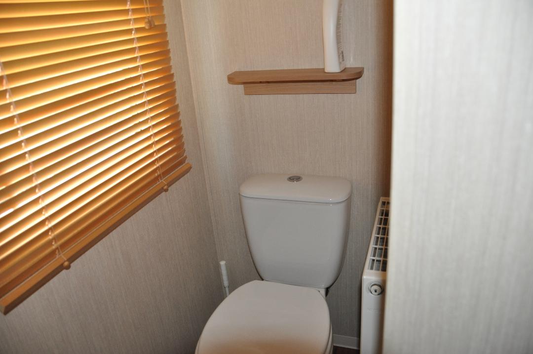 badkamer slaapkamer 2 bed