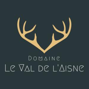 Camping Glamping in de belgische Ardennen Domaine Le Val de l'Aisne