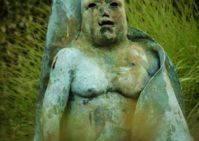 Kunst en natuur in de Ardennen