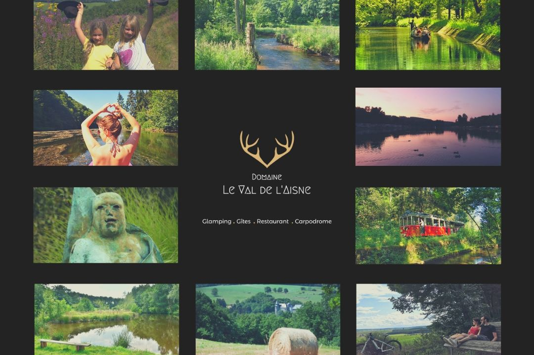 Wallonië natuur 2020