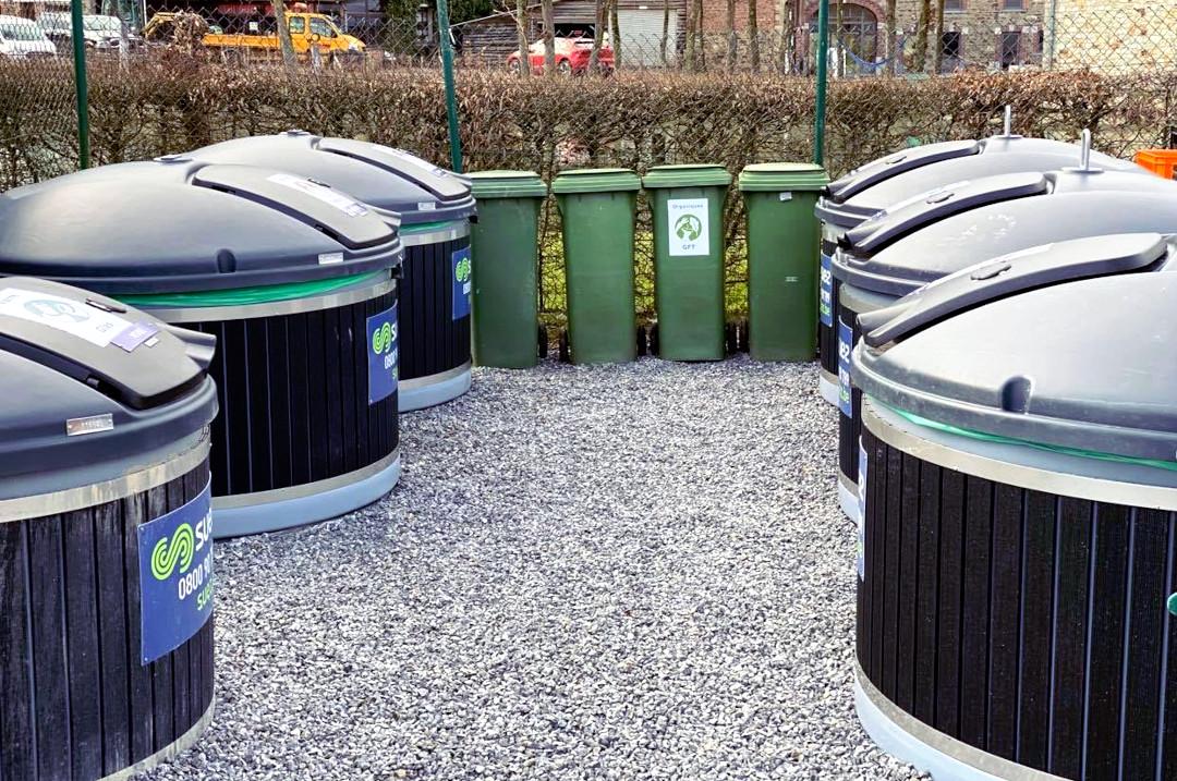 Afvalsorteercentrum