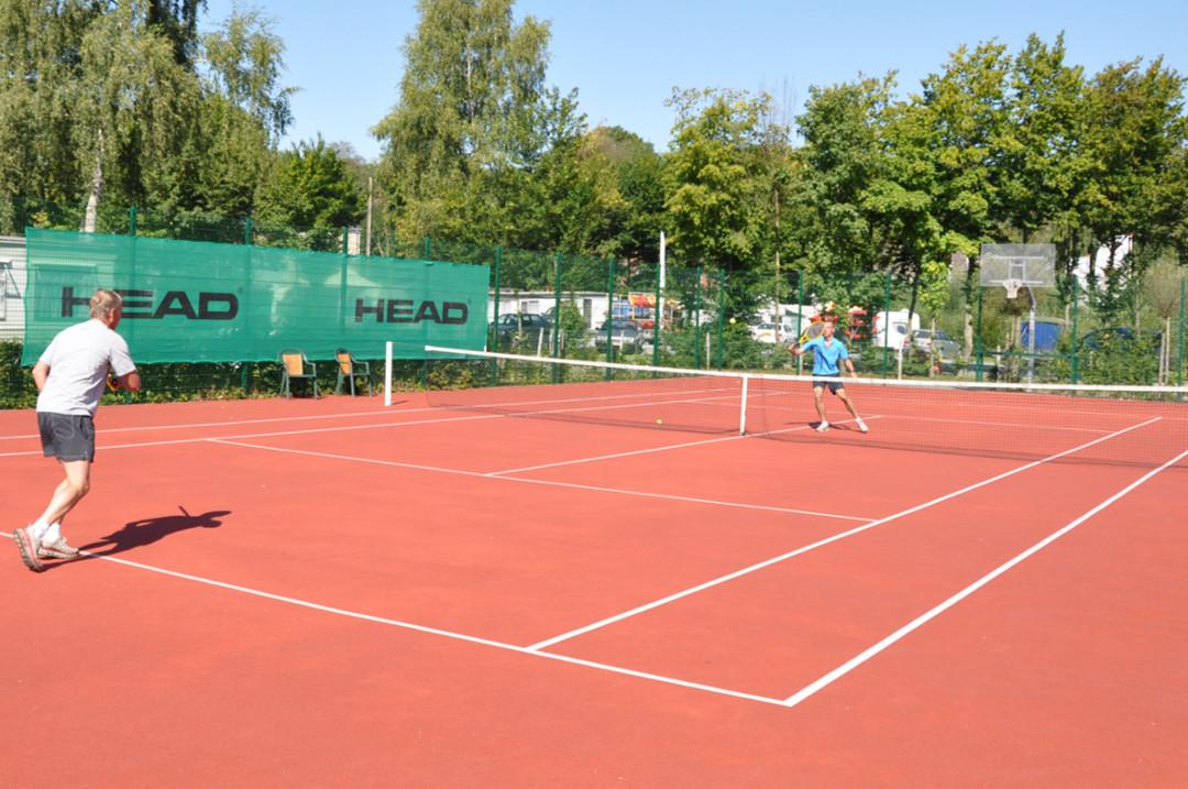 Sports et loisirs dans les Ardennes belges