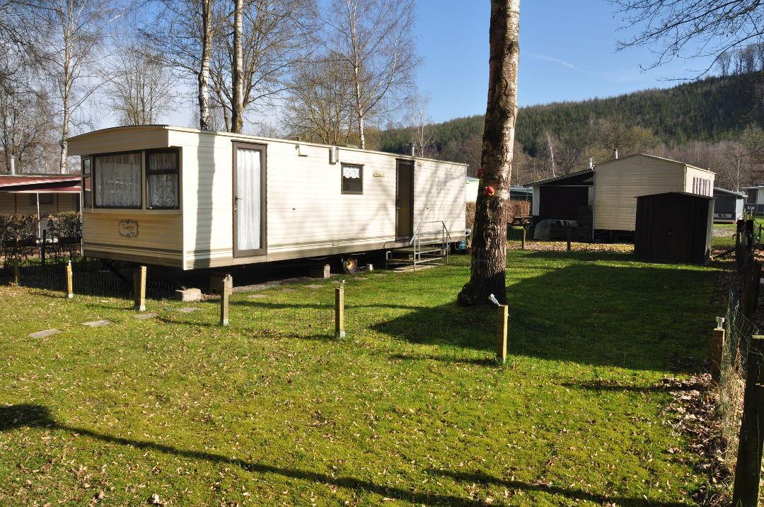 caravane cosalt coaster camping le val de l 39 aisne. Black Bedroom Furniture Sets. Home Design Ideas
