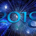 Réveillon de nouvel an 2018