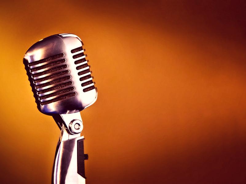 Et moi je chante