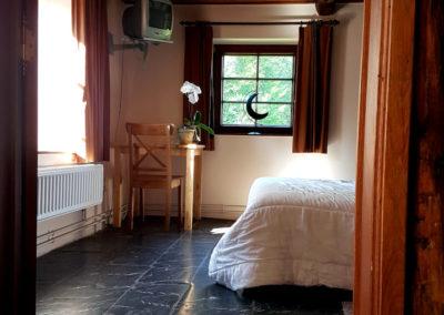 Gîte 16 personnes en Ardennes belges avec grandes chambres doubles