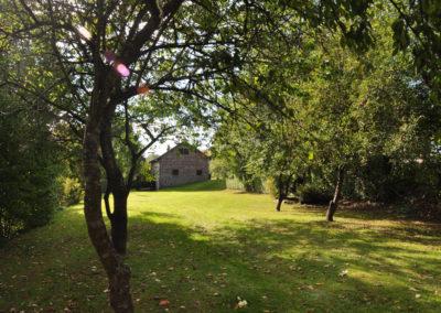 Gîte rural 16 personnes avec verger en Ardenne à Erezée