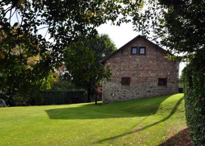 Maison de vacances à louer 16 personnes en Ardenne à Erezée