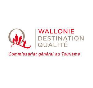 Camping labelisé Wallonie destination qualité