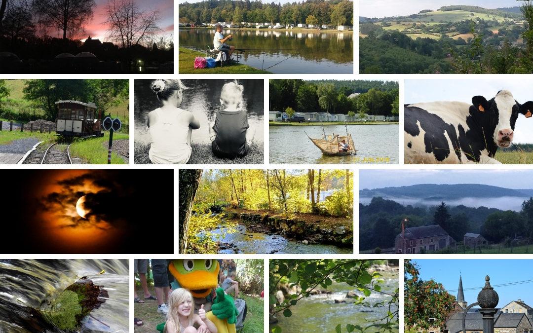 Vos plus belles photos de vacances en Ardenne