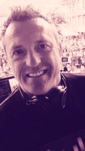 DJ Kurt Katan