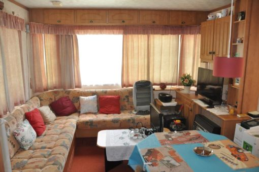 Caravane Willerby Holliday Home à vendre