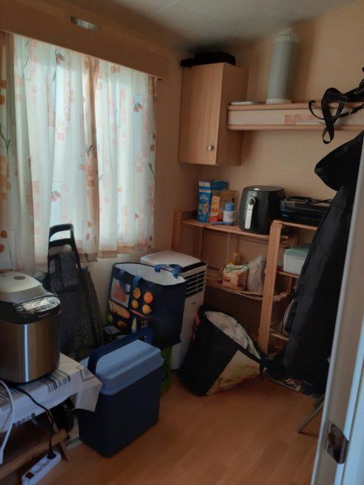 Caravane à vendre camping Belgique