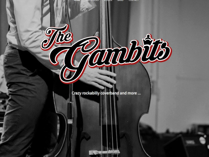 The Gambits