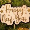 Réveillon de nouvel An dans les Ardennes belges