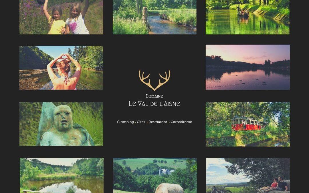 Vos plus belles photos de nature en Ardenne